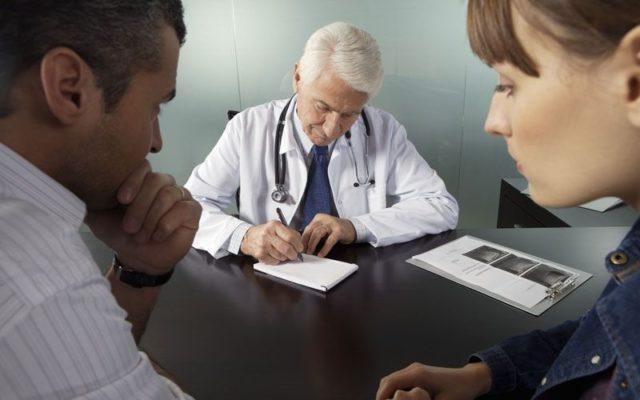 denunciare il medico di base