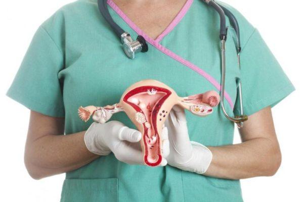 Tumore utero non curato